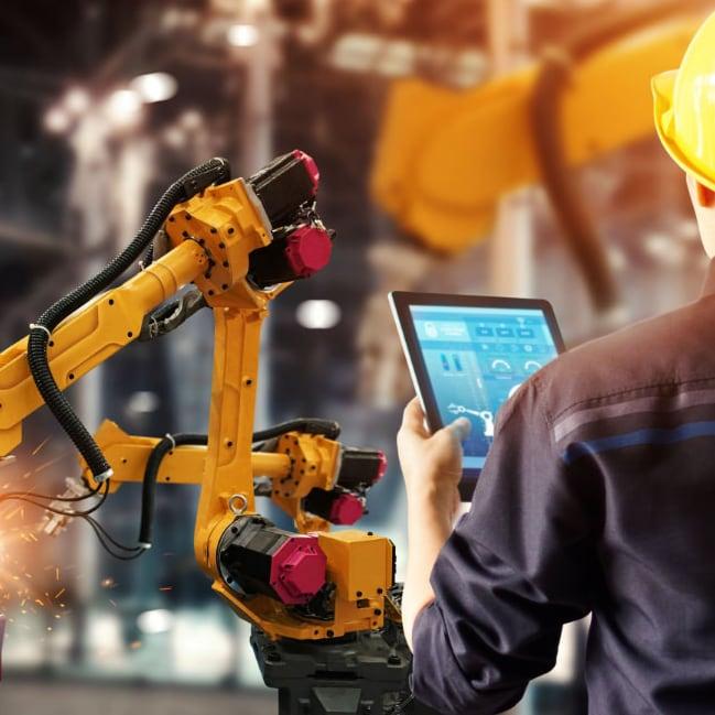 Industrie 4.0 : logiciel Smart Factory ICONICS