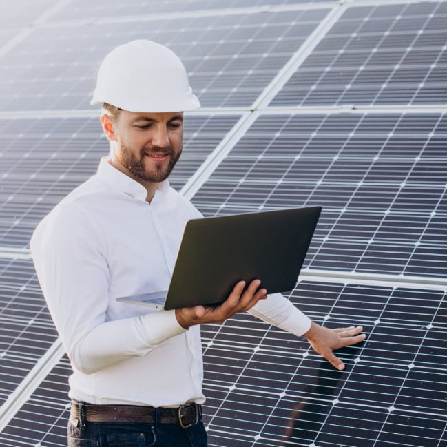 Logiciel Smart Grid ICONICS