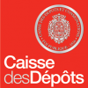 Logo Caisse des Dépôts