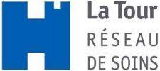 Logo La Tour Réseau de Soins